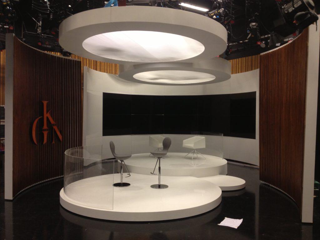 God Kveld Norge Studio